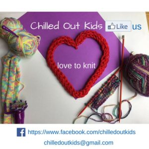 Chilled Out Kids